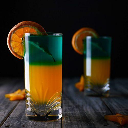 Cocktails la Ferme o delcies